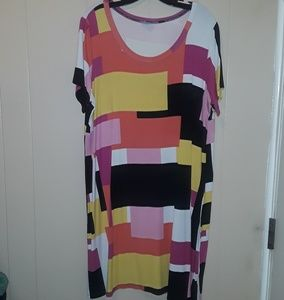 Avenue VIP Knits Dress 18/20